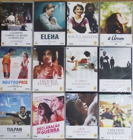 DVD -Filmes Especiais