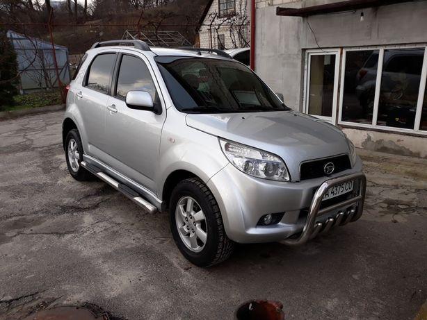 Daihatsu TERIOS  4x4WD