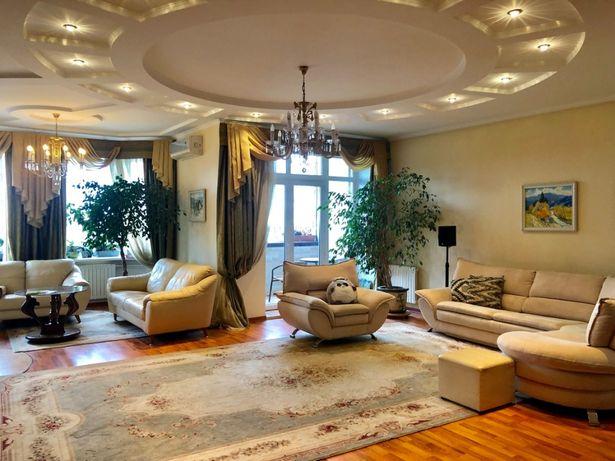 4 комнатная квартира ул. Малиновского/пер.Хвойный