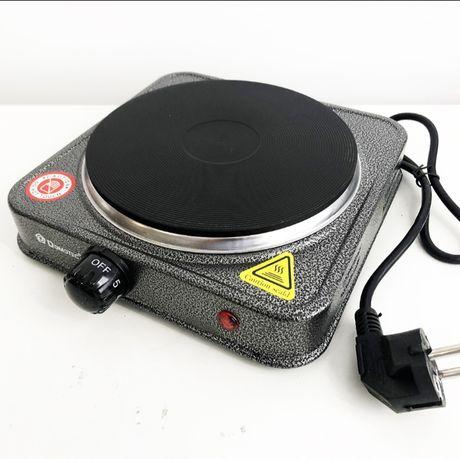 Электроплита настольная DOMOTEC MS-5821 (дисковая на 1 конфорку