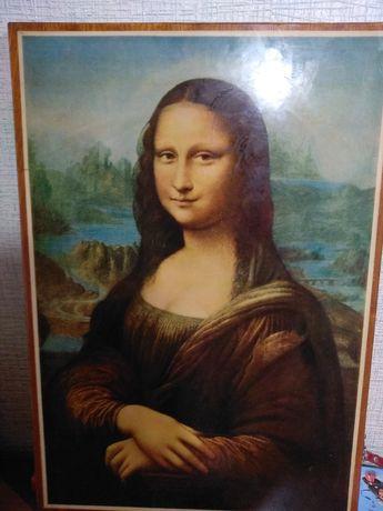 Моно Лиза, картина