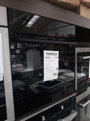 OUTLET - Piekarnik Samsung NV 70H5587BB kl.A 60cm 70L Grill