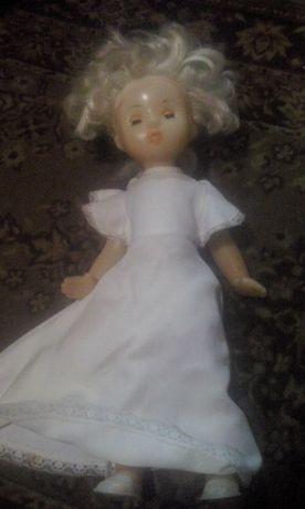 куклы СССР-цена за2шт.