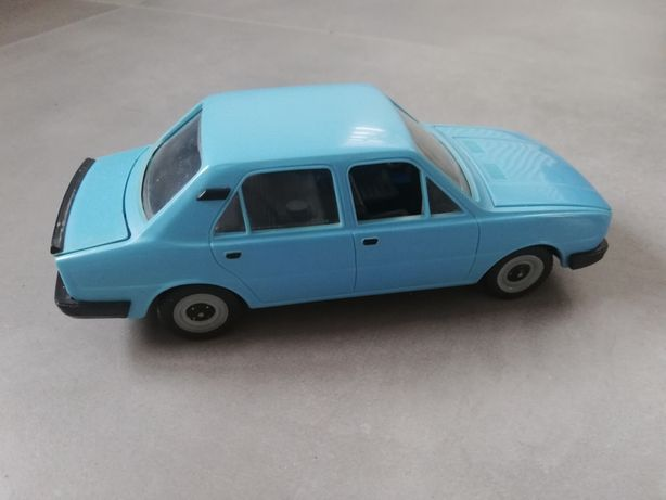 Model Skoda 120L (1:20)1:18 jak czz