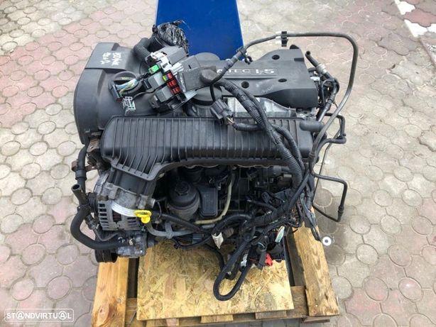 Motor FORD S-MAX 2.5L ST 220 CV - HUWA