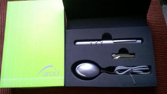 Bezprzewodowy prezenter multimedialny Arco