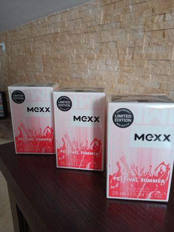 Perfum damski Mexx 25ml
