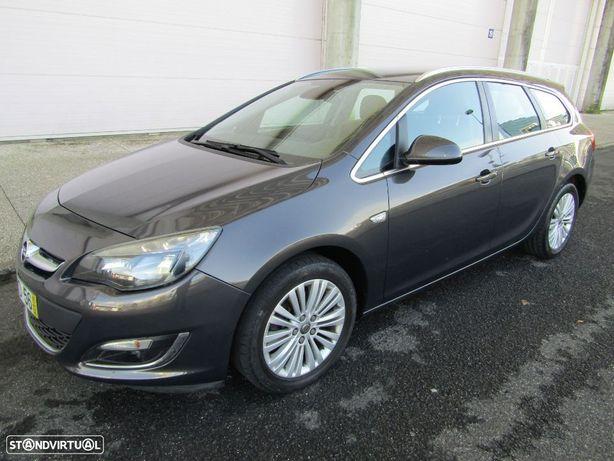 Opel Astra Sports Tourer 1.6 CDTI COSMO
