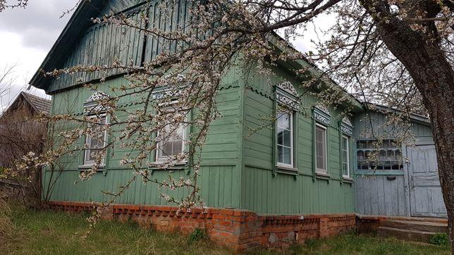 Дом + большой участок на Голубых  Озёрах