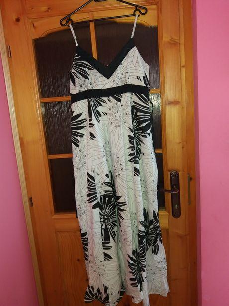Letnia sukienka