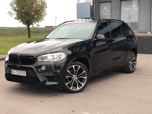 Продам BMW X5