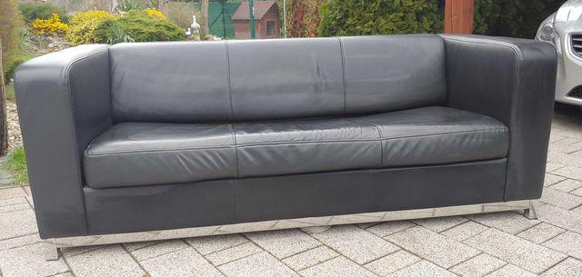 Nowoczesna sofa 3 osobowa