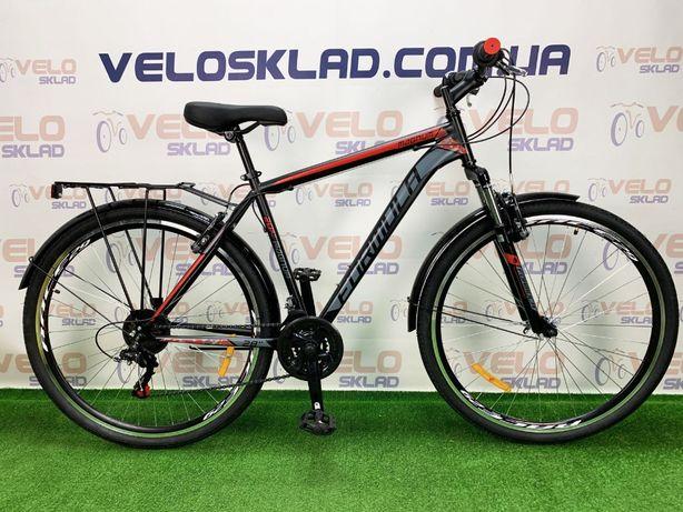 """Городской велосипед Formula Magnum кол 28"""" (рама 20.5"""")"""