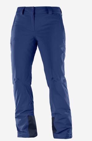 Spodnie narciarskie Salomon Icemania damskie cena oryg. 859zł