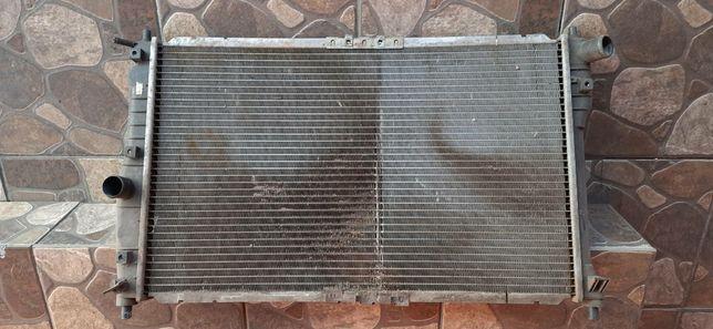 Радиатор MERCEDES VITO 639