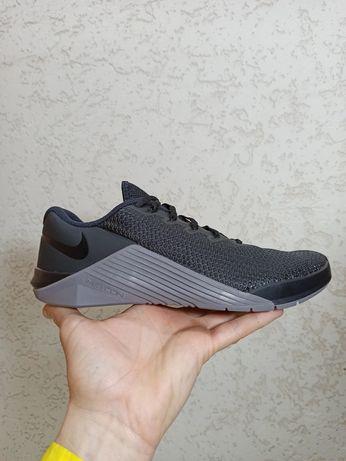 Кроссовки Nike Metcon 5 Оригинал Adidas Puma Reebok Asics Merrell