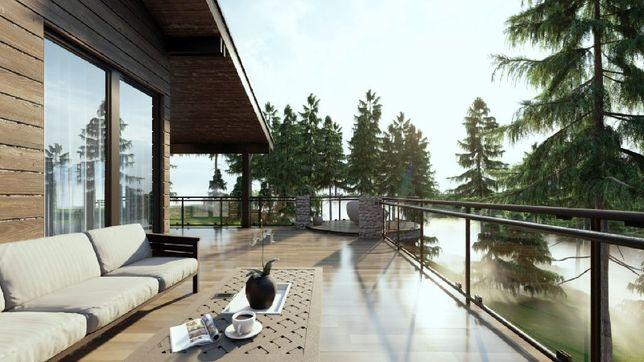 Услуги архитектора, проект дома, индивидуальное проектирование.