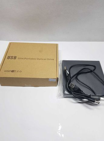 Stacja dysków DVD/ USB - Lombard Krosno Betleja