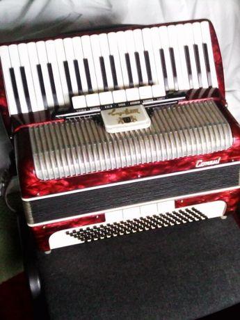 szwedzki akordeon