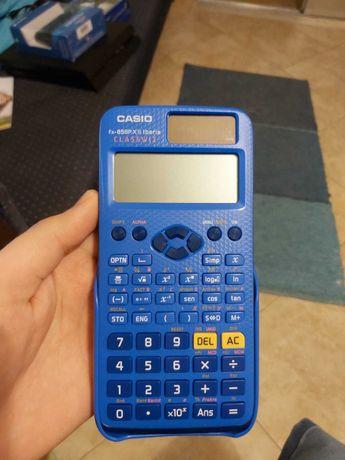 Calculadora CASIO fx-85SPxII(Venda presencial mediante a pagamento)
