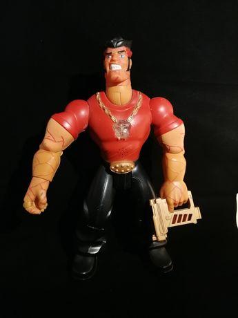 Action Man - Atom