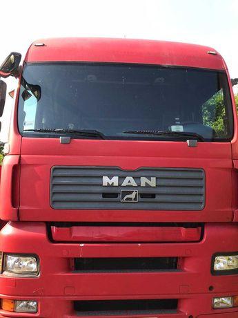 Usługi transportowe wywrotka wanna do 26 ton