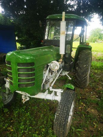 Ciągnik rolniczy Ursus c4011