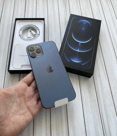 iPhone 12 Pro MAX 256GB Работает с чипом R-SIM