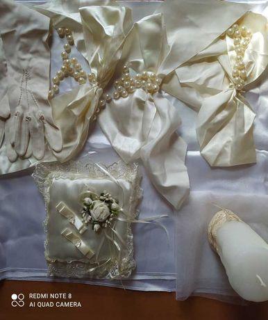 Продам свадебный реквизит для церемонии