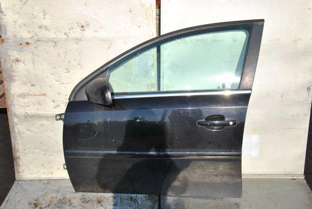 Drzwi lewy przód Opel Vectra C sedan