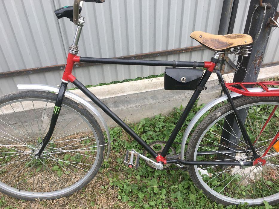 Велосипед Україна Деражня - изображение 1