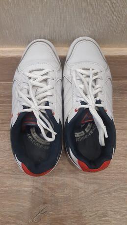 Кроссовки размер 36 белые