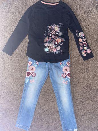 Продам  джинсы и реглан