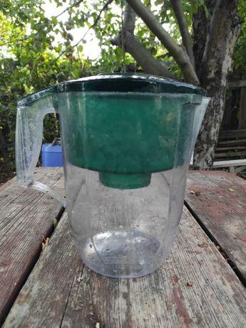 Очиститель для воды, аквафор
