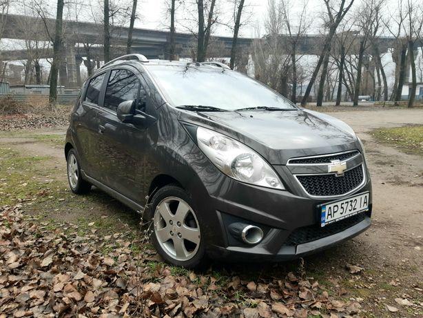 Продам Chevrolet Spark 2011, LPG (Заводской газ) !!!