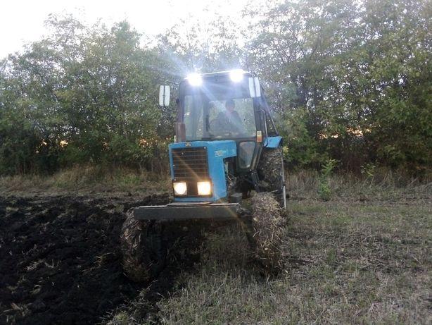 Трактор МТЗ 82 в гарному стані