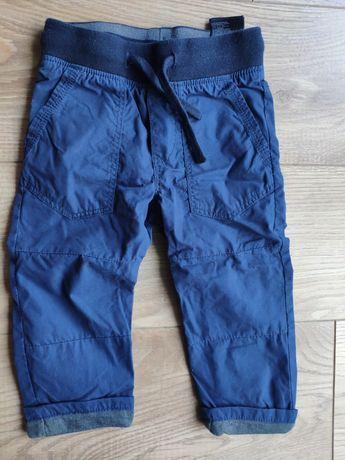 Spodnie dla. Chłopca 92