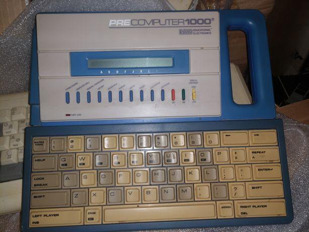 Ретро Комп для колекціонерів PreComputer1000