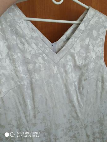 Sukienka 46 Quisque