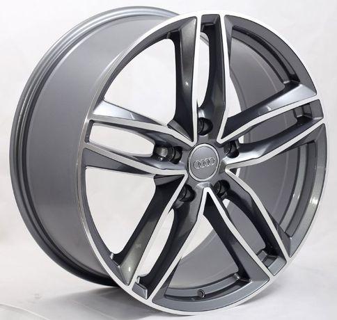 Новые диски на Audi ТТ, Audi A1, А3, А4, А5, А6, - 17 радиуса.