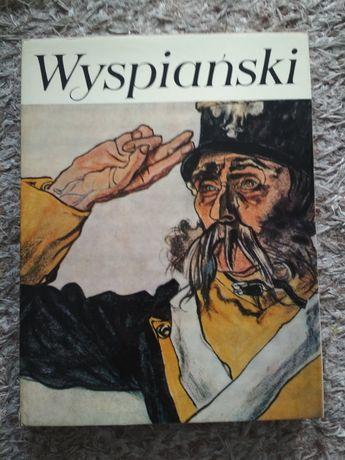 Album Stanisław Wyspiański