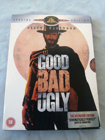 The good the bad and the ugly - Edição definitiva