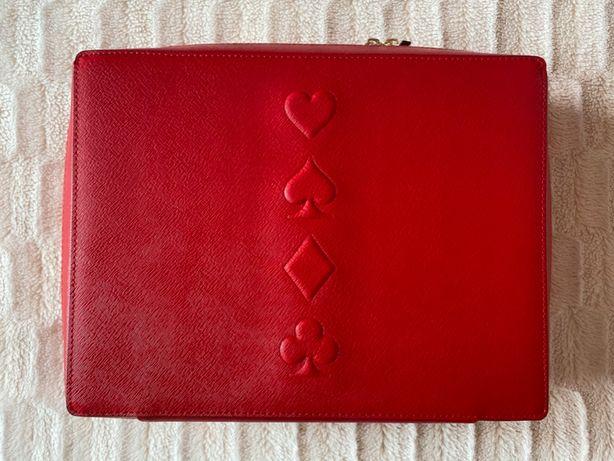 Kuferek na kosmetyki Estee Lauder