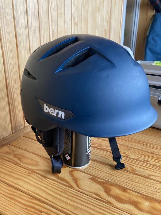 Шлем Bern XXL для сноубординга - вейк Киев - изображение 1