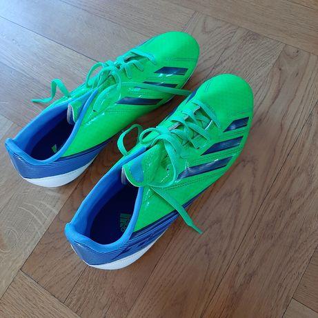 Buty piłkarskie 38 2/3 Adidas