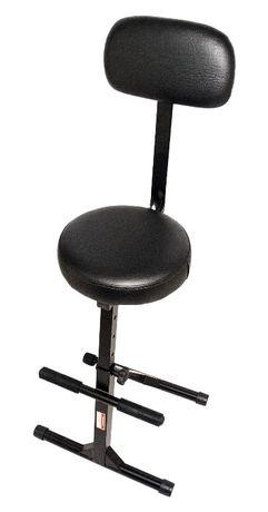 Krzesło Stołek Gitarzysty Estradowy lub do Studia