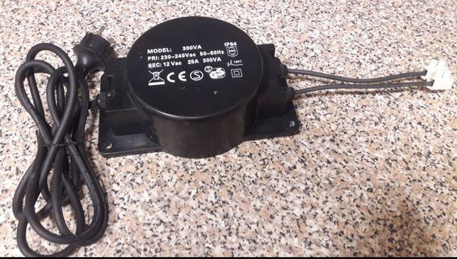 трансформатор водонепроницаемый для бассейна