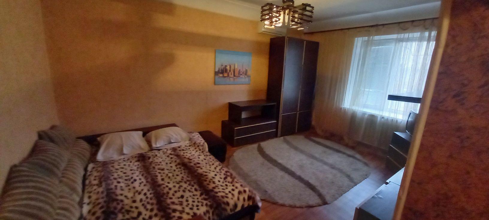 Квартира посуточно Дзержинка