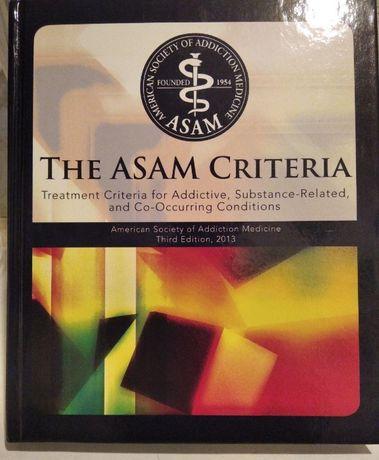 Продам The ASAM Criteria