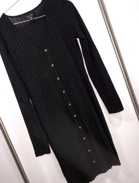 Sukienka mała czarna Krotoszyn - image 1